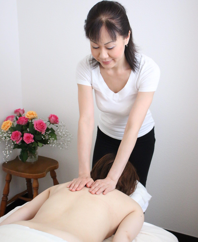 Atsuko Therapy New York